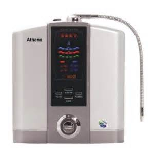 Wonders of the Alkaline Water Machine